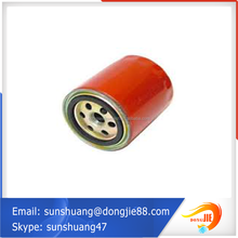 industry system used oil filter spare parts/gas filter for car