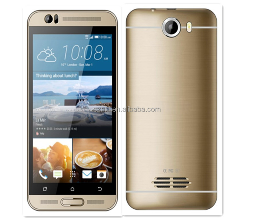 wholesale unlocked smartphones/5inch screen mobile phones/unbranded mobile phone