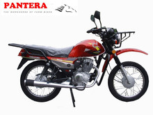 PT150GY-W Cross Country Drum Brake Cheap Off Road 150cc Motocicleta