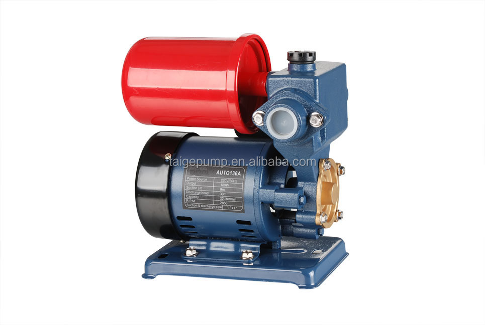 HD250A italian water pumps