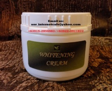 DERMALINE DIANA STALDER WHITENING CREAM 500g For Dark Skin