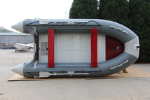 4.2m Cheap Price colorful PVC Boat Fishing Inflatable Sale Large Inflatable Boat