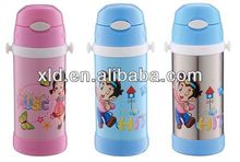 baby bottle vacuum thermos FDA,LFGB
