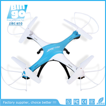 Bingo JJRC H10 2.4G Drone 6Axis Headless Mode RC Quadcopter Toy