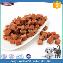 Organic Pet Treats Healthy Chicken Granules