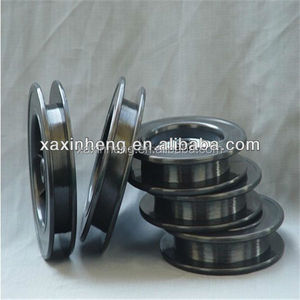 supply tungsten wire in spool and in coil