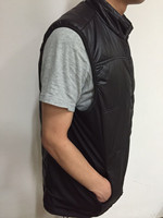 fishing polyester vest with air conditioning for men