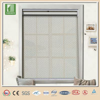 China roller blinds curtain fabric macrame lace curtains