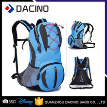 China Wholesale Sport Climbing Hydration Backpack Bicycle Bag