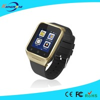 3G smart watch with mtk2502c support wifi for samsung galaxy gear