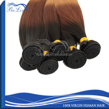 Remy hair extensions,2015 hair products Golden supplier 7A 8 inch brazilian virgin remy hair weft