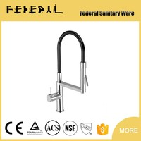 Reasonable price single Handle Chrome Plated Water Filter 3 Way Ro Kitchen Faucet