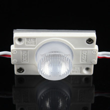IP65 Waterproof SMD3535 3030 High Power 3W 12V Len LED Module with Radiator