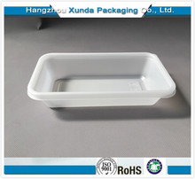Customized Disposable Airtight Food Storage Freezer Container