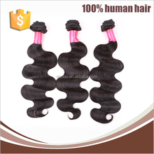 8A Premiun 100 Human Virgin Remy Hair Weavings Brazilian Hair