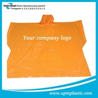Emergency Disposable One Time Used Promotional