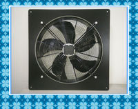 YWFB4E-600 electric motor cooling fan blade