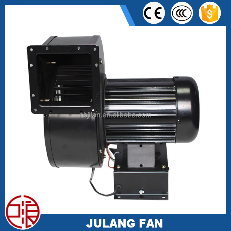 500W 170J7 centrifugal exhaust blower