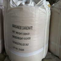 Superfine brown powder manganous carbonate manganese carbonate (MnCO3) industrial grade