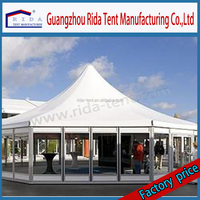 Wholesale Clear Span Foiding gazebo party tent marquee,china marquee tents