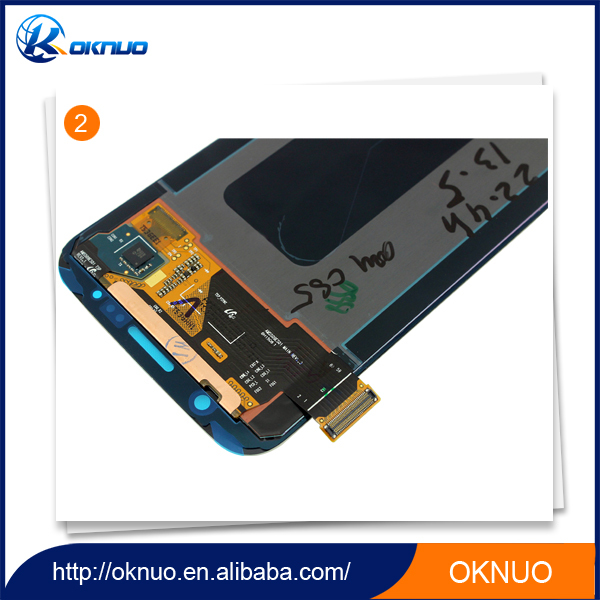 Cellphone Replacement Parts : Cell phone repair parts for samsung galaxy s clone lcd