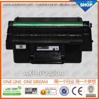 china supplier laser printer sale office supplies used for xerox color copier P3320A