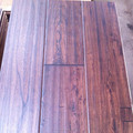 Reclaimed Elm rustic old wood engineered wood flooring