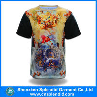 Leather sleeves wholesale t shirts cheap t shirts in bulk