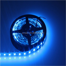 RGB LED Non-waterproof 5050 smd led DC 12V flexible strip light 60LED/m 5m 300LED White Blue Green Red RGB LED Strip