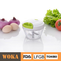 2016 New Design Manual Vegetable Quick Chopper
