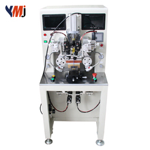Pulse Hot Press LCD Flex Cable Bonding Repair Machine with Microscope