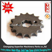 burma hao jue machine sprockets and chains,CG 150 KS motorcycle quality parts,Boxer CT moto spare parts from china
