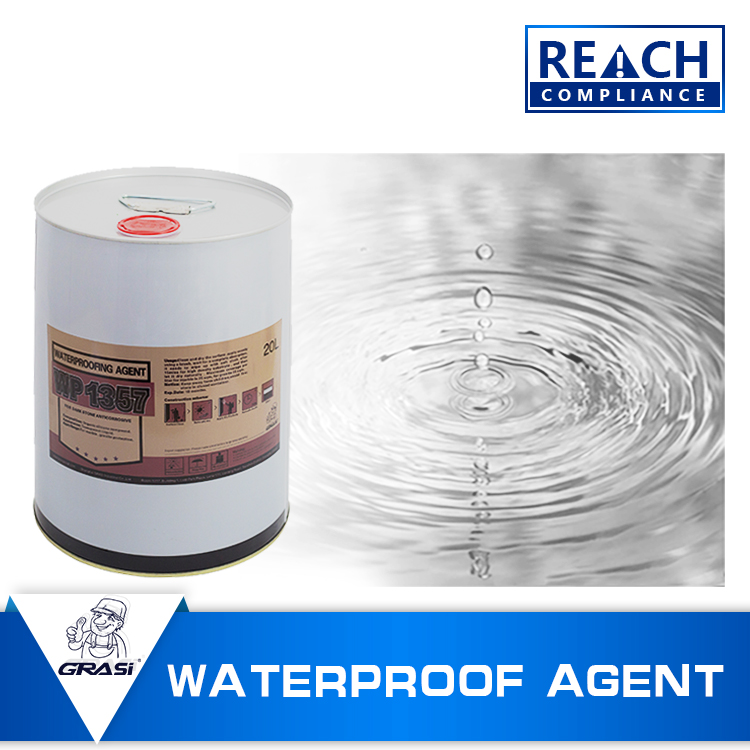 WP1357 water repellent treatment silicone compound for stone marble
