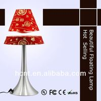 New Creation ! Magnetic Levitating Reading Lamp, auto interior lamp car reading light car dome light