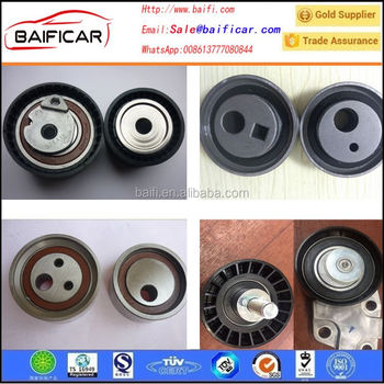 spare parts for Geely emgrand ec7 tensioner for Geely car