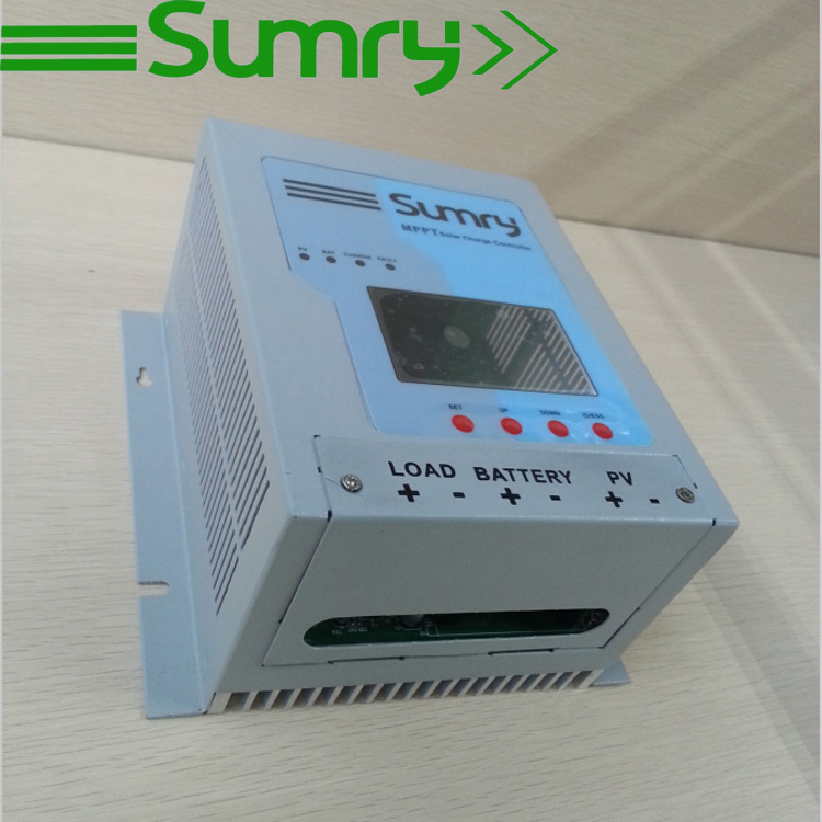 200amp solar battery charge controller 96v solar charge controller