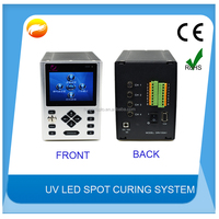 3w LED UV Spot light electronic components curing system