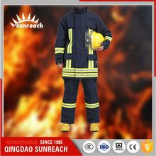 Best Quality Brand Name Clothing Fireman Suit