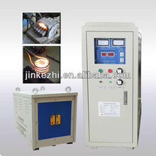 induction ultrasonic frequency generator for welding