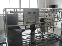 Full Automatic Water Treatment Production Line