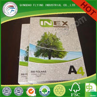 all kinds of a4 White Copy Paper 80G 75G 70G with the best price