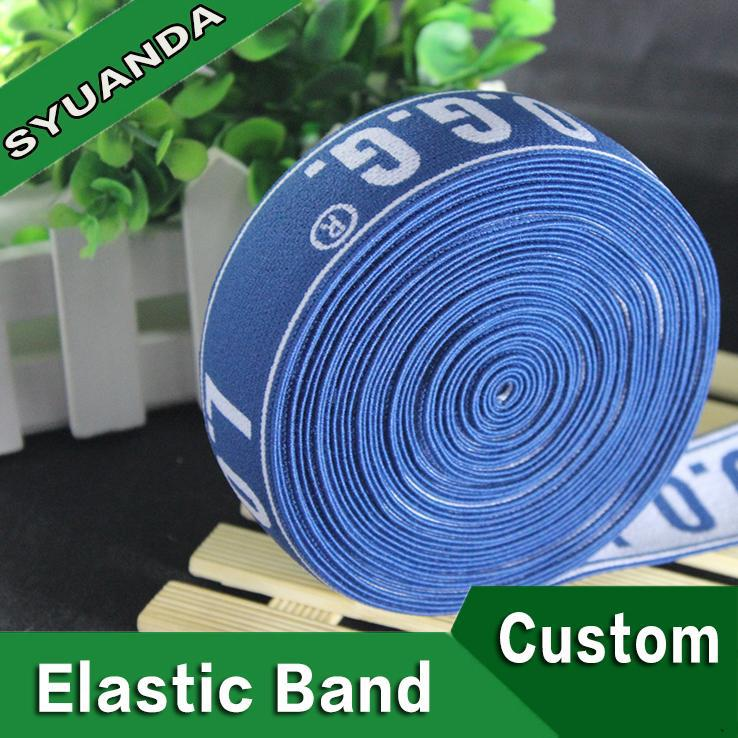 wholesale military extra wide elastic