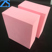 low density polymer polyurethane foam for shoe mold on CNC machine