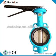 Various Use Long Stem Butterfly Valve