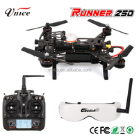 Walkera runner 250 advance Devo F12E radio transmitter drone with HD camera