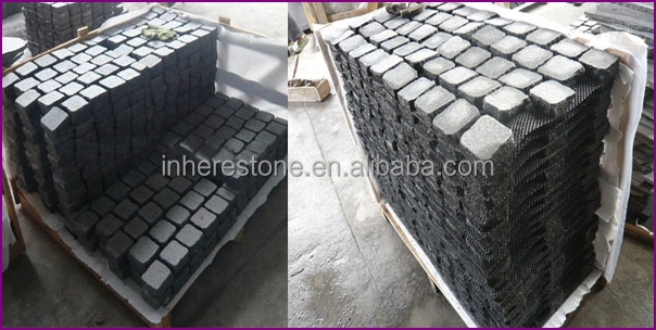 Competitive price stone ball stone balls for garden colored garden stone