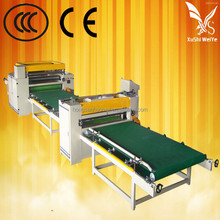 automatic second hand laminating machine