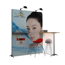 2015 hot sale Portable Trade Show Booth