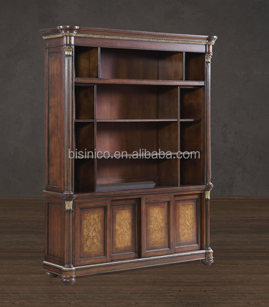 American reproduction home office furniture antique wooden furniture set view reproduction Xinlan home furniture limited