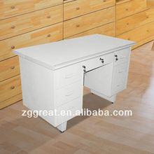 Top Quality meatl granite office desk